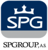 SPGroup a.s. Logo